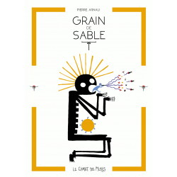 Grain de sable, de Pierre...